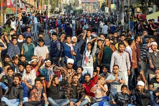 New Delhi cuts internet amid Indian protesters tweet and TikTok