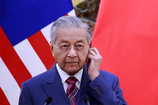 Malaysian PM slams India's new citizenship law