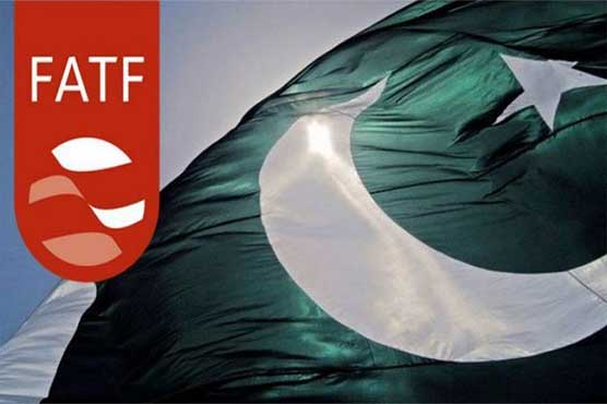 Pakistan receives questionnaire from FATF