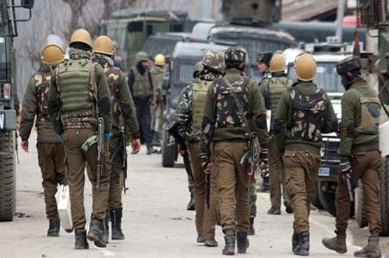 Gloomy situation continues to prevail in IOK on 140th day