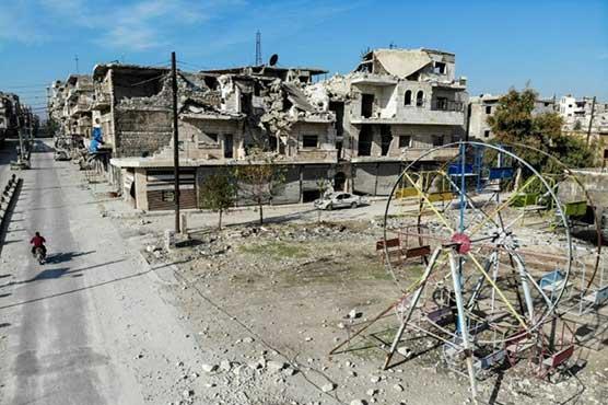 Syria regime advances in Idlib, 9 civilians killed
