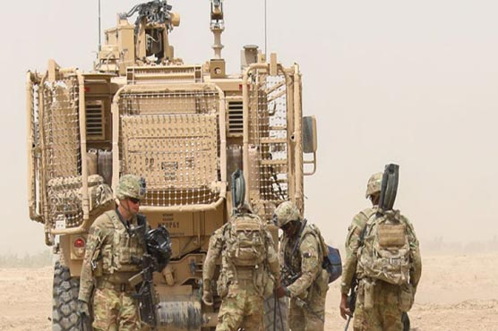 Taliban claim attack that killed US soldier in Afghanistan
