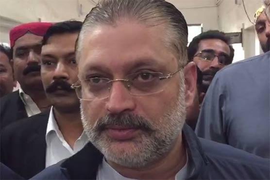 IHC grants Sharjeel Memon interim bail in fake accounts case