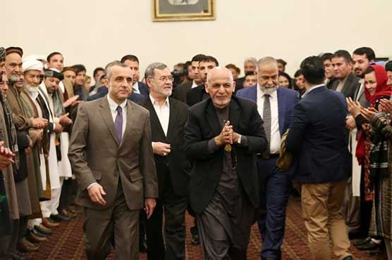 Afghan election runoff likely amid thousands of complaints: officials