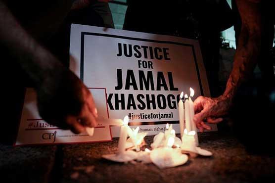 Turkey says it will follow Khashoggi case 'regardless how high it goes'