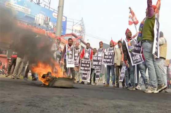 Blindspot to backlash: India's Modi and party misread the mood