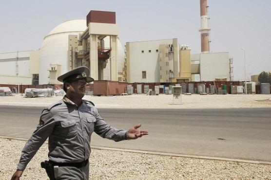 Magnitude 5.1 quake strikes near Iran's Bushehr nuclear plant