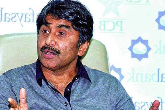 'Not a safe country' Javed Miandad urges ICC to stop teams from touring India