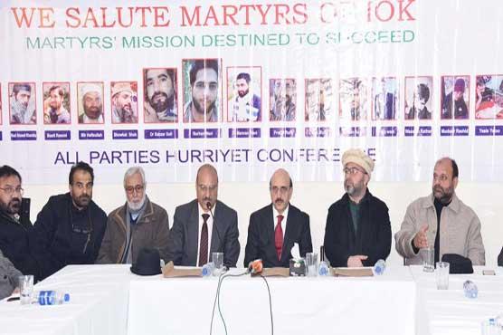 Kashmiris most courageous people on earth: Masood Khan