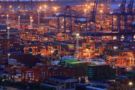 China-Pakistan trade surged remarkably this year