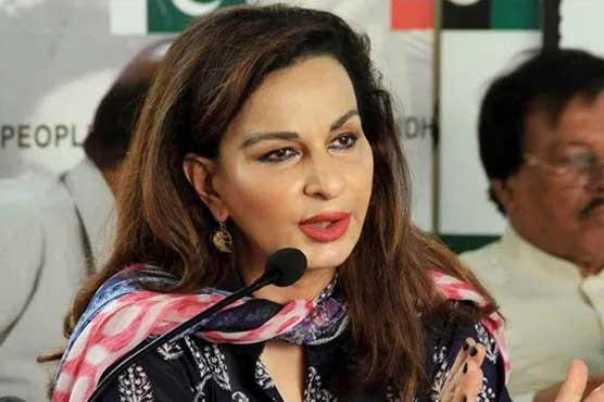 Govt should dismiss OGRA summary as no more inflation will be tolerated: Sherry Rehman