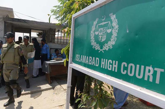 IHC grants 15-day time to federation for appointment of ECP members