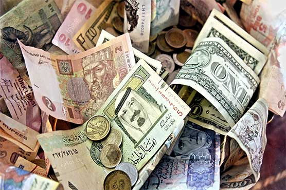 Currency rates in Pakistan - 31 December 2019