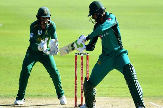 Pakistan to face South Africa in first T20 today - Cricket - Dunya News