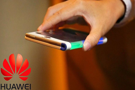 Huawei 5G foldable phone teased in MWC 2019 press conference invite