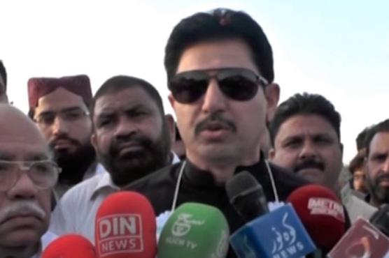NAB begins probe against PML-N's Ehsanul Haq Bajwa