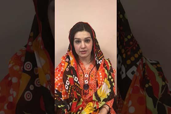 Kashmiris endure world's cruelest martial law: Mashaal Malik