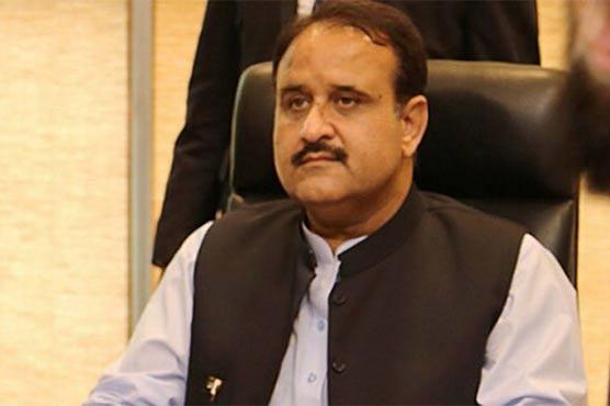 CM Usman Buzdar releases Rs640 million for renovation of Taunsa Sharif