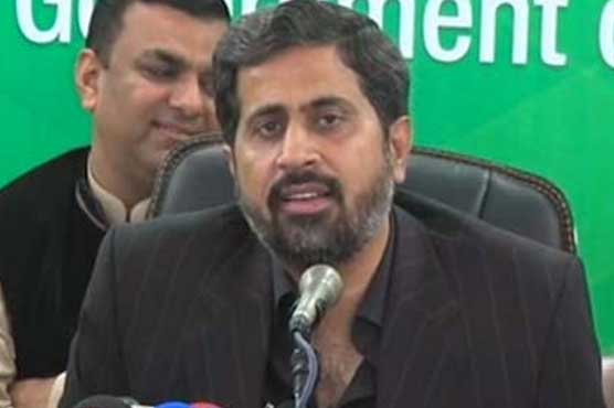 Problem is with Nawaz's intent, not health: Fayyaz-ul-Hassan Chohan