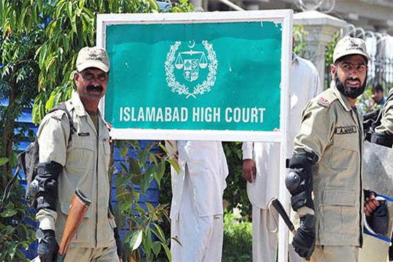 IHC directs to submit Nawaz's medical reports in plea seeking sentence suspension