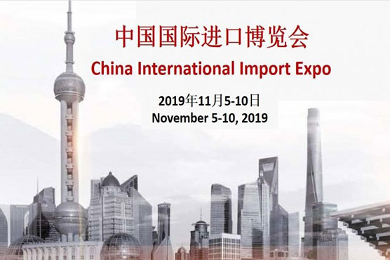 Image result for china expo 2019 and chance for the pakistan
