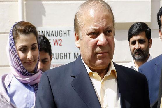 IHC adjourns Nawaz Sharif's bail plea till Feb 12