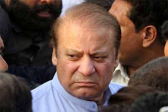 NAB declares Nawaz Sharif accused in LNG scandal