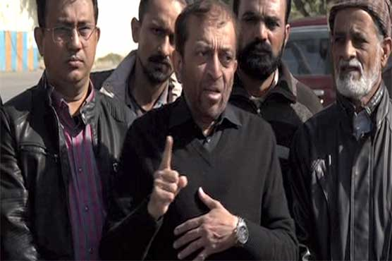 Federal govt has been losing public trust: Farooq Sattar