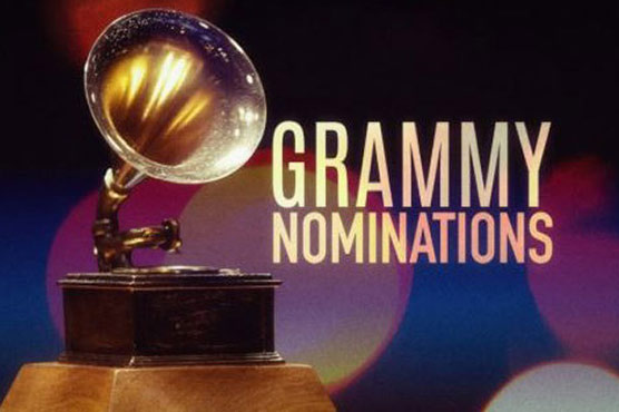 Nominees for the 2019 Grammy Awards - Entertainment - Dunya News