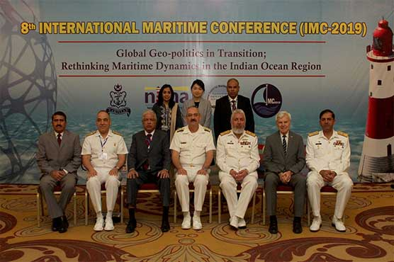 Maritime Conference 2019: Security challenges remain in focus on second day