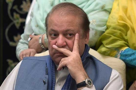 IHC adjourns hearing of Nawaz Sharif's miscellaneous plea till tomorrow