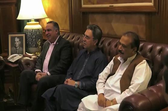 MQM-P demands chairmanship of two standing committees in NA