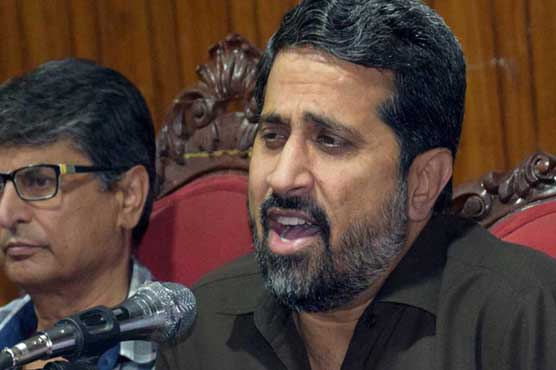 Chohan rejects impression of any deal with Nawaz