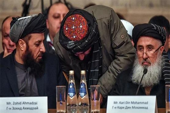 Taliban to hold next round of talks with USA  in Islamabad