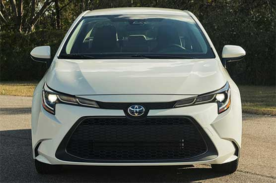 2020 Toyota Corolla Hybrid Fuel Economy Figures Will Surprise You