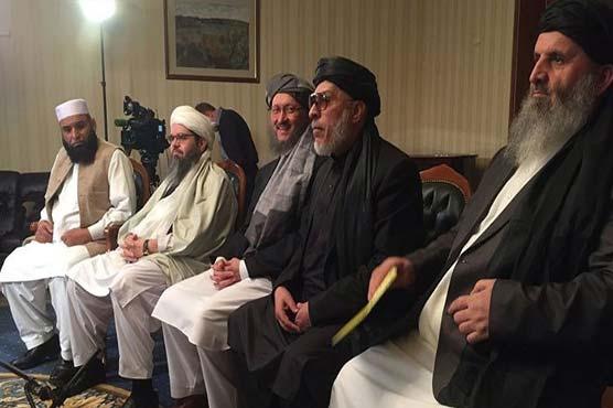 US negotiators to meet Taliban delegation in Islamabad on Feb 18: Taliban spokesman