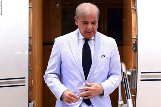 Accountability court indicts Shehbaz Sharif in Ashiana scandal