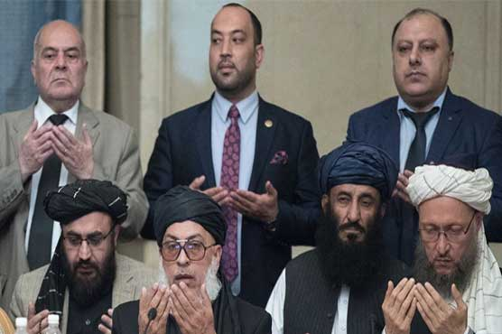 US-Taliban negotiation in Pakistan postponed