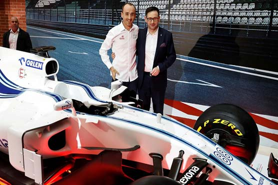 Williams F1 team unable to start preseason testing on time