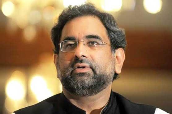 NAB investigates Shahid Khaqan Abbasi in LNG scandal