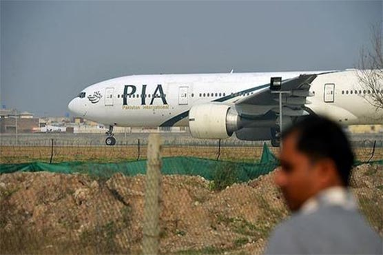 PIA ready to bring back freed Pakistani prisoners from Saudi Arabia: CEO