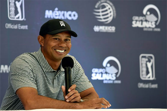 Woods to skip Honda in busy Florida schedule