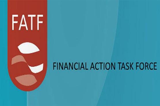 FATF recognizes Pakistan's efforts in combating money laundering, terrorism financing