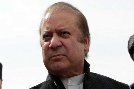 Court dashes Nawaz Sharif's hope for bail