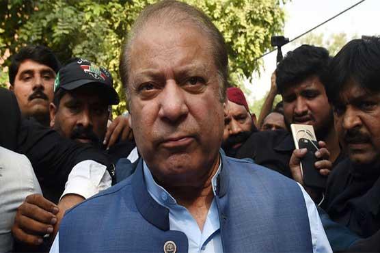 Al-Azizia Reference: IHC dismisses Nawaz Sharif's bail plea