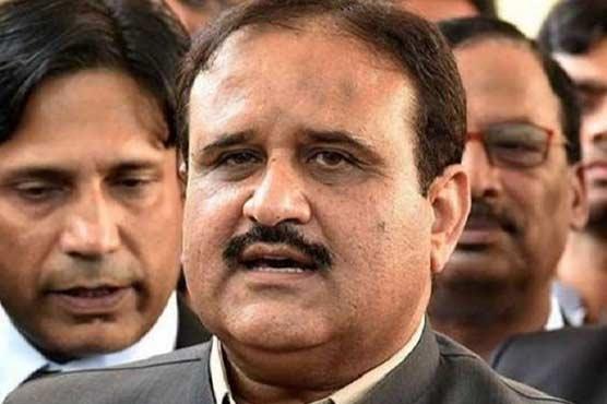 Punjab CM condemns Indian intrusion into Pakistan airspace