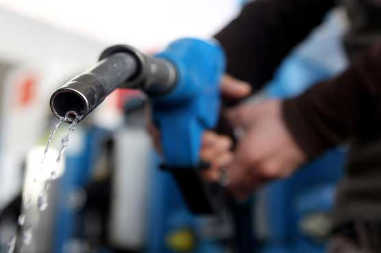 Govt increases petrol price by Rs2.50 per litre