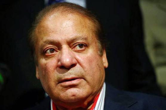 Nawaz Sharif challenges Al-Azizia reference verdict in IHC