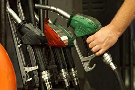 Government increases sales tax on POL prices