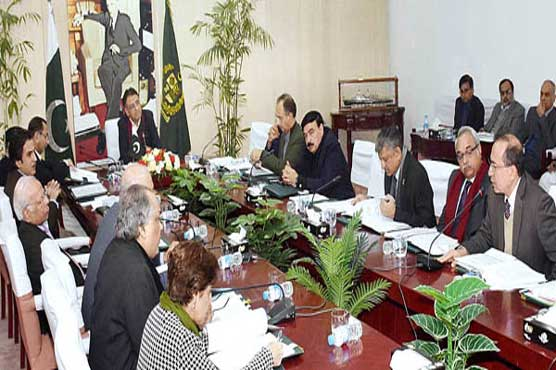 ECC approves supply of upto 25 MMCFD additional gas to SNGPL